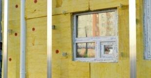 Prix et devis isolation de façade