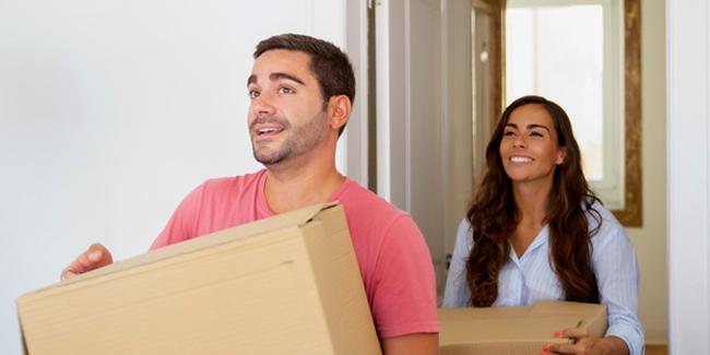 Comment obtenir un prêt immobilier en étant à deux ?
