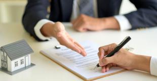 Prêt immobilier et compromis de vente : explications