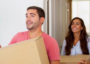 Comment obtenir un crédit immobilier en étant à deux ?