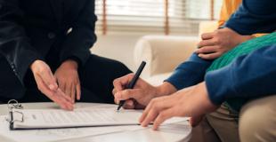 Les frais de garantie sur un prêt immobilier : explications