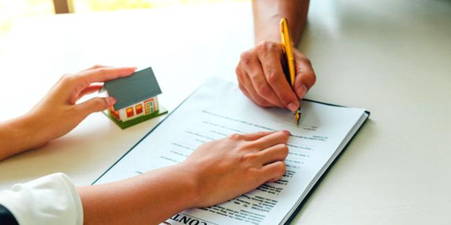 Rachat de crédit avec hypothèque