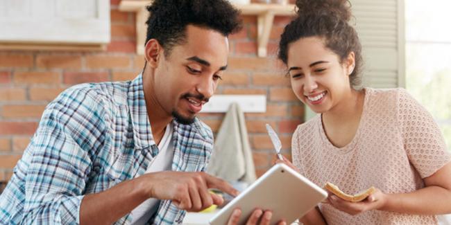 Crédit immobilier avec 2 CDI : conseils