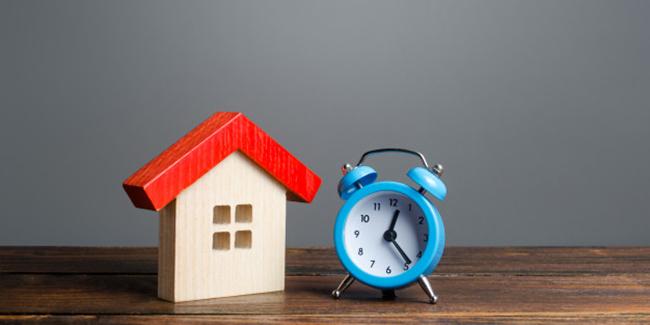 Quel est le délai pour obtenir un prêt immobilier ?