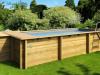 Installer une piscine hors-sol au jardin : quelle réglementation ?