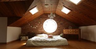 Aménager des combles pour y faire une chambre : conseils, prix et devis